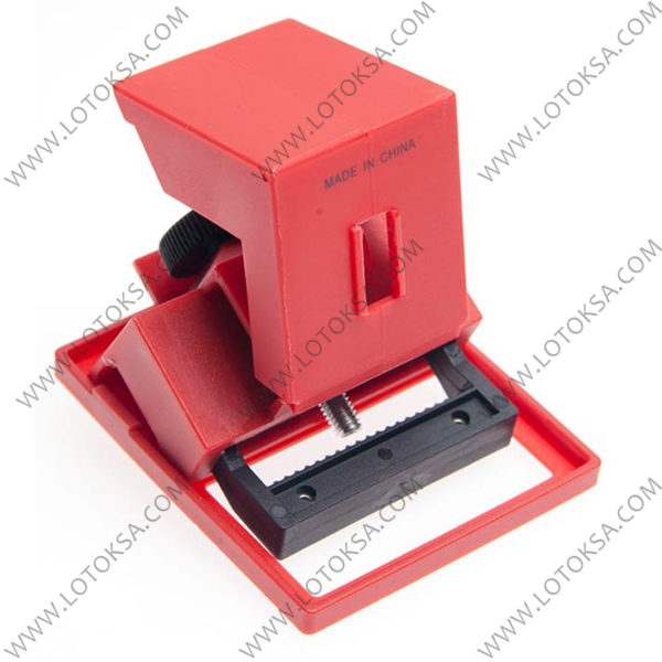 Circuit Breaker Locking Device Knob Tight for MCCB