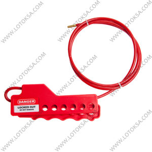 Economy Squeezer Multipurpose Cable Lockout