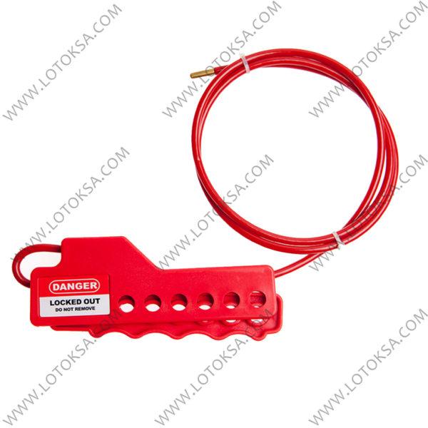 Economy Squeezer Multipurpose Cable Lockout
