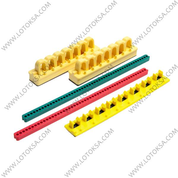 Circuit Breaker Locking Device for MCCB Toggle Blocking