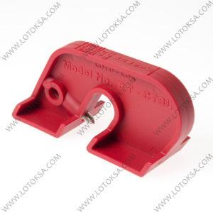 Circuit Breaker Locking Device for MCCB
