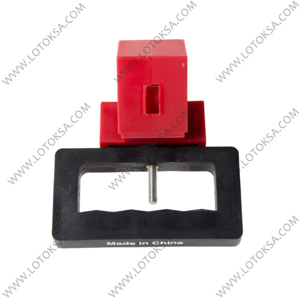 Circuit Breaker Locking Device, Knob Tight for MCCB