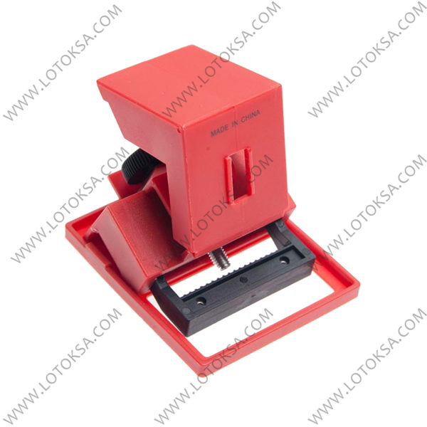 Circuit Breaker Locking Device, Knob Tight for MCCB