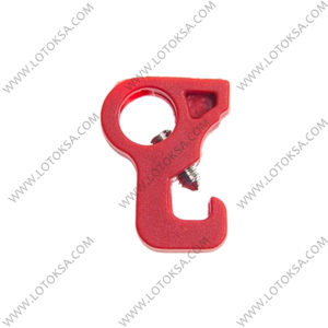 Circuit Breaker Locking Device for Single Pole